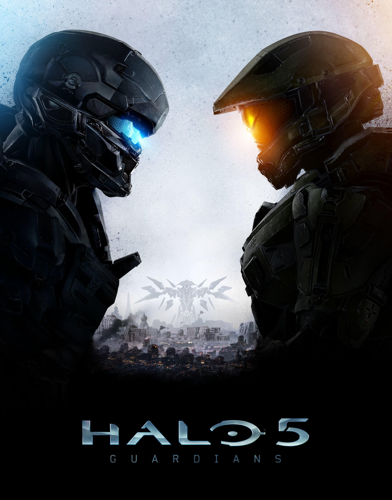 Halo 5: Guardians XBOX ONE Key + Подарки