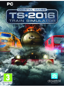 Train Simulator 2016 Steam CD Key + Presents