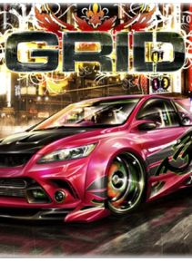 GRID Steam CD Key + Подарки