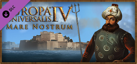 Europa Universalis IV: Mare Nostrum RU Steam Key