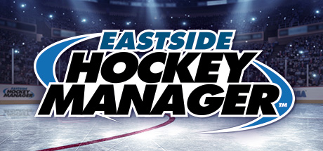 Eastside Hockey Manager RU Steam Key + Presents