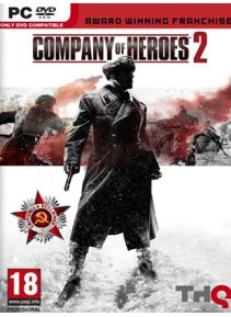 Company of Heroes Franchise Edition RU Steam Key