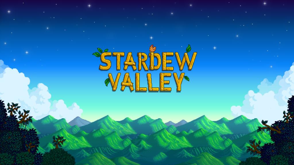Stardew Valley (Steam RU) + Presents 2019