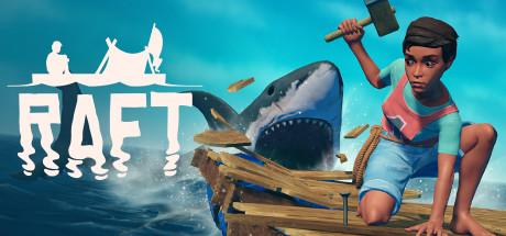 Raft (Steam RU KZ) + Presents 2019