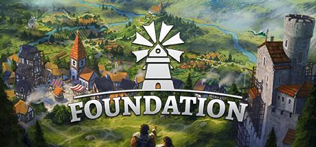 Foundation (Steam RU) + Presents 2019