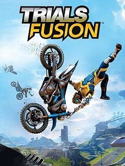 Trials Fusion (RoW Steam Gift)