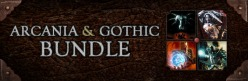Arcania + Gothic Pack RoW Steam Gift