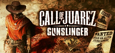 Call of Juarez Gunslinger Steam Gift