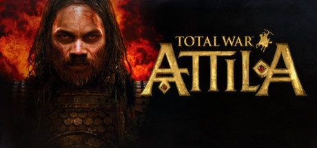 Total War: Attila RU Steam Key