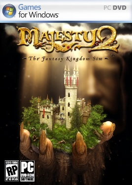 Majesty 2: The Fantasy Kingdom Sim CD Key