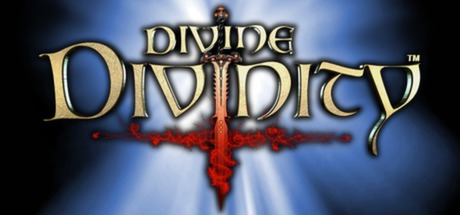 Divine Divinity RU Steam Key