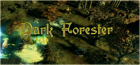 Dark Forester RU Steam Gift