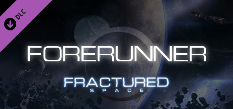 Fractured Space - Forerunner RU Steam Gift