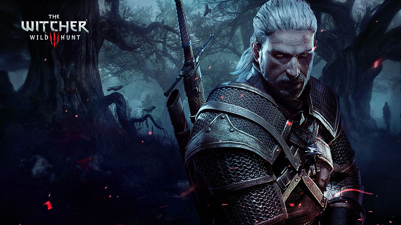 The Witcher 3: Wild Hunt GOG RU Key