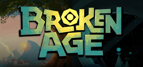 Broken Age GOG RoW Key