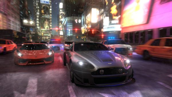 The Crew Gold Edition (Steam Gift RU+CIS) +Подарок
