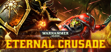 Warhammer 40,000 : Eternal Crusade (Steam Gift RU+CIS)