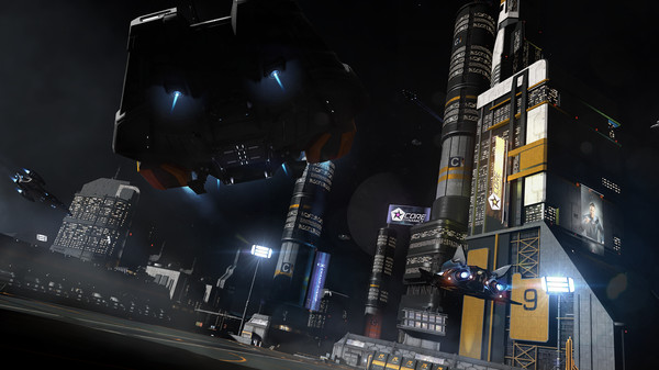 Elite Dangerous: Horizons DLC (Steam Gift RU+CIS)