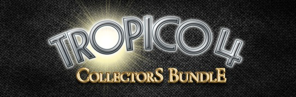 Tropico 4: Collectors Bundle (Steam gift RU+CIS)