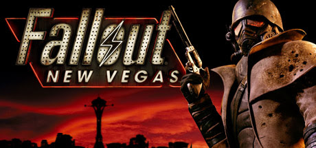 Fallout: New Vegas (RU) (Steam gift)