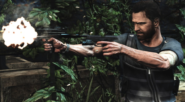 Max Payne 3 (Steam Gift RU)