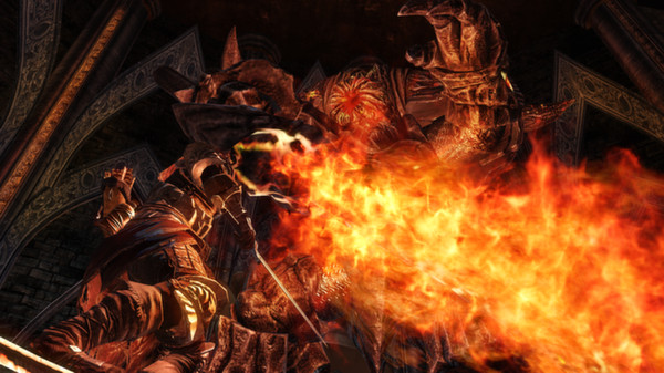 Dark Souls 2: Scholar of the First Sin (Steam Gift, RU)