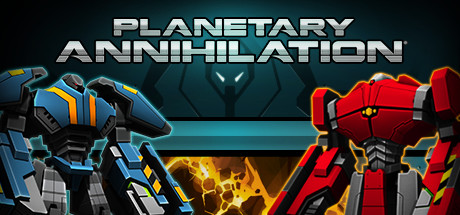 Planetary Annihilation (Steam Gift RU+CIS)