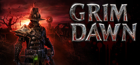 Grim Dawn (Steam Gift - RU+CIS)