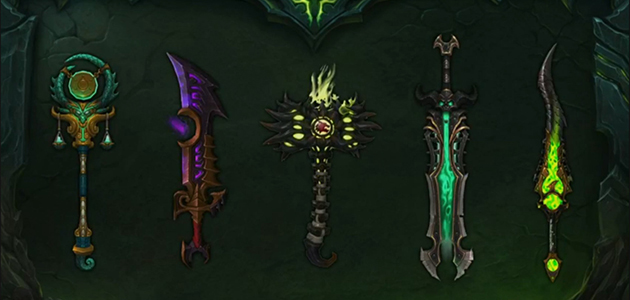 WORLD OF WARCRAFT: LEGION (US) + Lvl 100 boost + txt