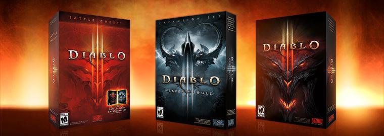 Diablo 3 battlechest battle. Net key pc global g2a. Com.