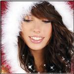 Christmas Magic of Bubbles Live Wallpaper 3D