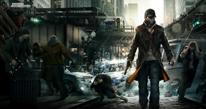 "Uplay account with game Watch Dogs [""PC""]"