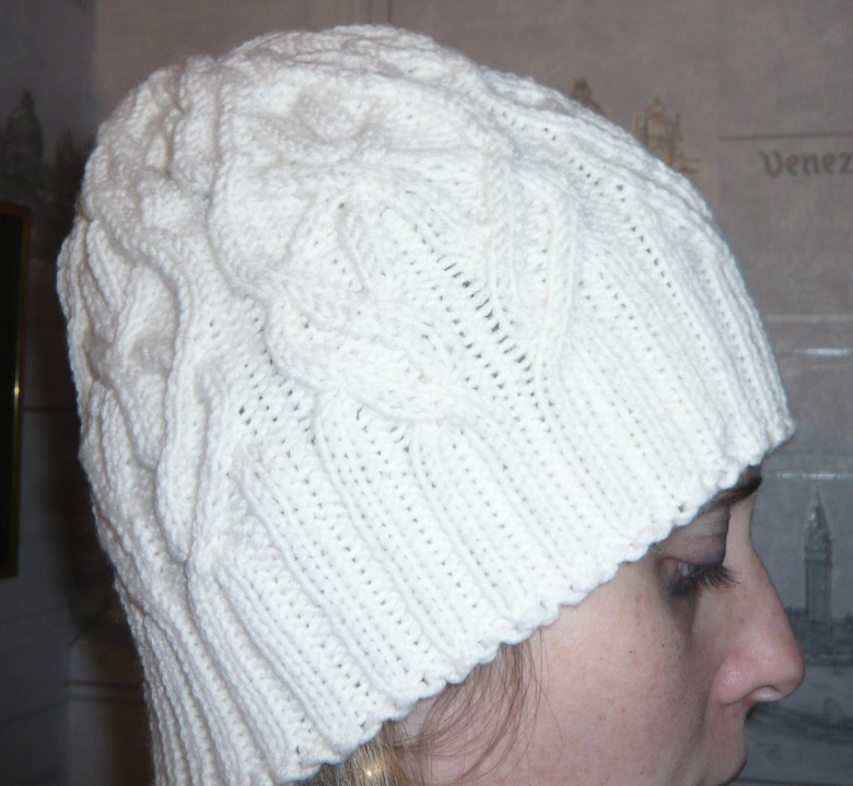 Frost hat