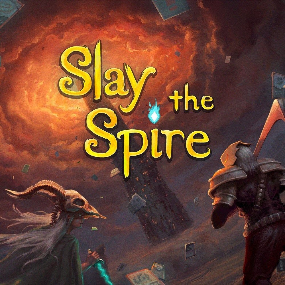 Slay the Spire I Wholesale Steam Key I Region Free