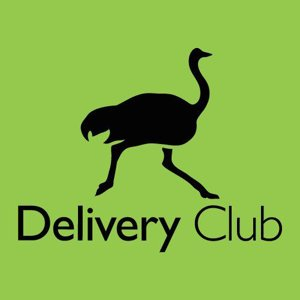 ✅ DELIVERY CLUB (–20% FOR THE FIRST ORDER FROM 1000 ₽)