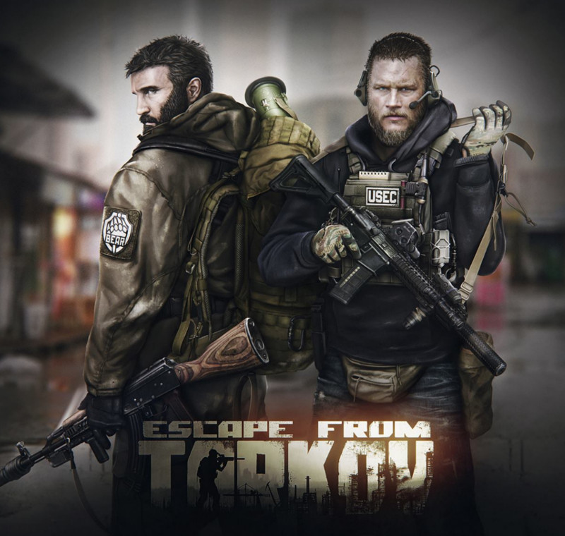 ESCAPE FROM TARKOV (STANDART ED.) ӏ RU & CIS + 🎁