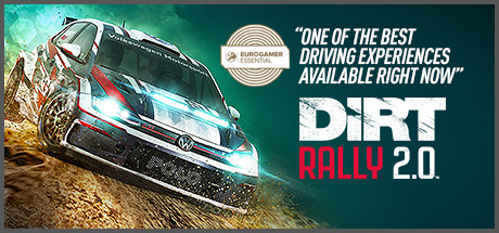DiRT Rally 2.0 (STANDART/DELUXE) (STEAM gift RU)