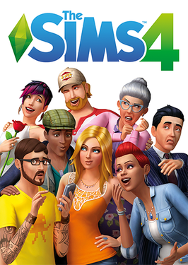 The Sims 4 (Origin) + GIFT + DISCOUNT