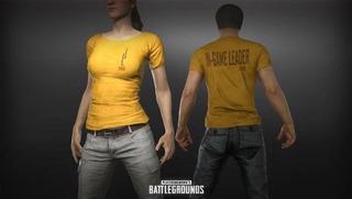PUBG IGL T-Shirts [Region Free] 2019