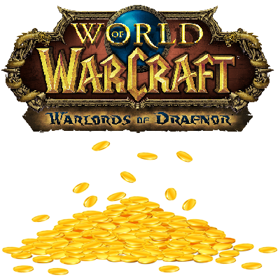 Gold wowcircle х5 WOD world of draenor Gold WoW Circle