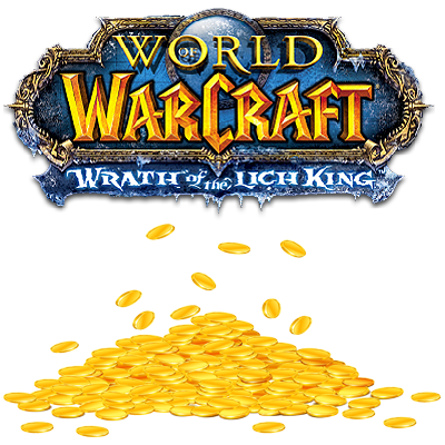 Buy Gold warmane com ICECROWN x7 3 3 5а Gold Icecrown and