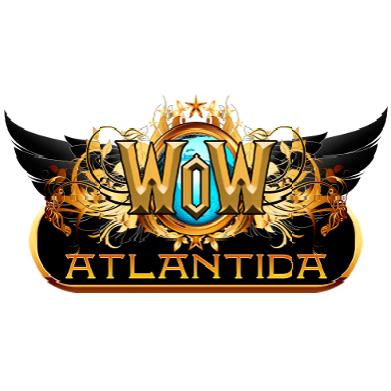 Gold WoW-Atlantida ru х1 - Classic 1 12 1