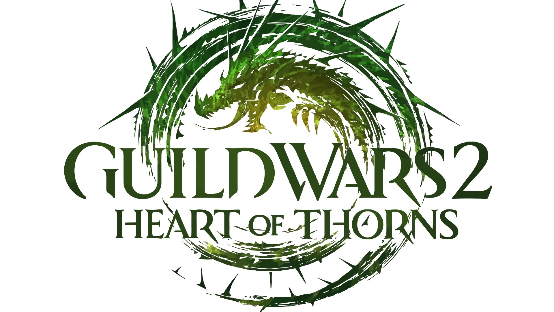 Guild Wars 2 Heart of Thorns + Base Game GLOBAL
