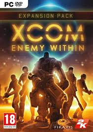 XCOM Enemy Within  DLC (STEAM) + Подарок