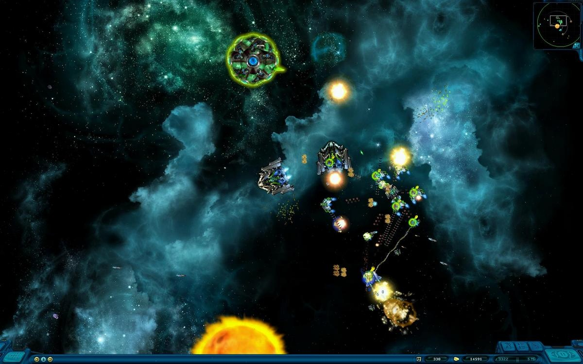 Space Rangers HD: A War Apart (Steam Gift / СНГ) 8 в 1