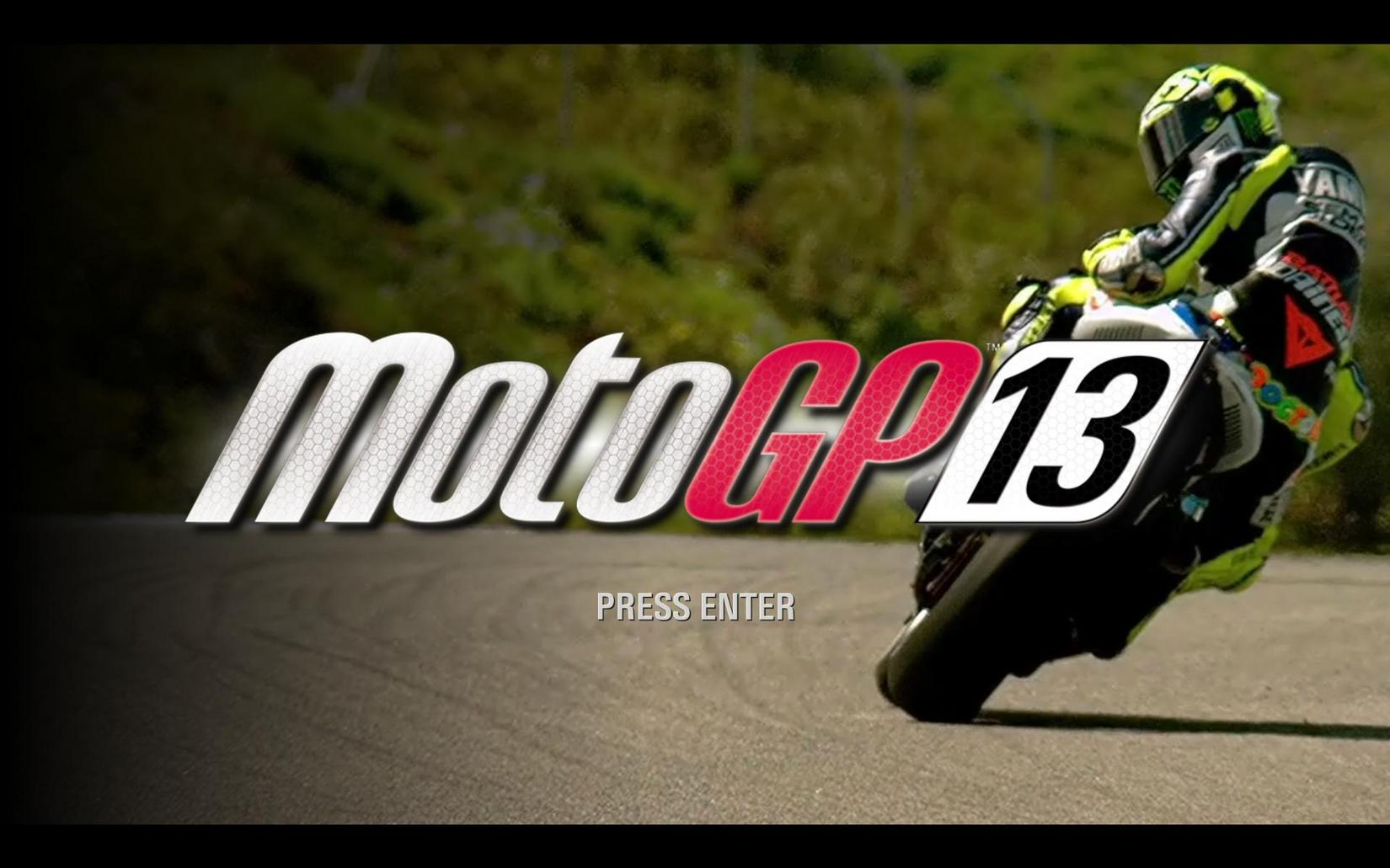 MotoGP 13 (Steam Gift / CIS)