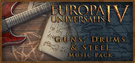 Europa Universalis IV - music pack