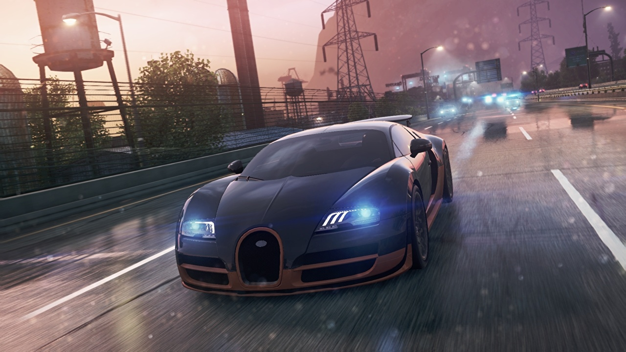 NFS Most Wanted 🔝 ORIGIN account+email, secret