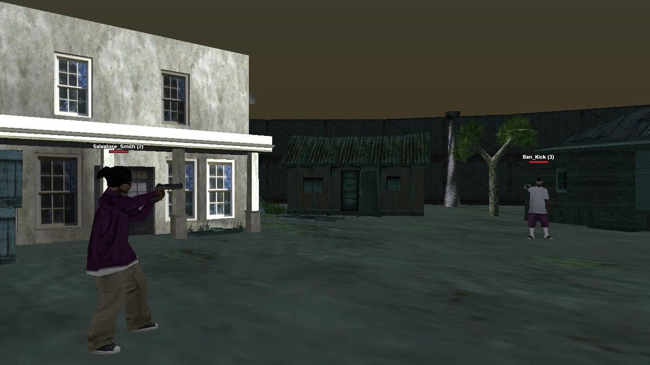 GTA Samp Virtual Life - money for the server 2019