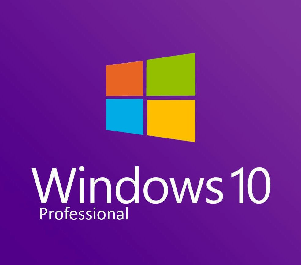 Windows 10 PRO 32/64bit FULL Key. Guarantee. Indefinite
